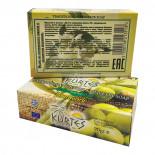 Оливковое мыло с ароматом жасмина Kurtes 90г