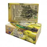 Оливковое мыло Green Line с ароматом шалфея Kurtes 90г