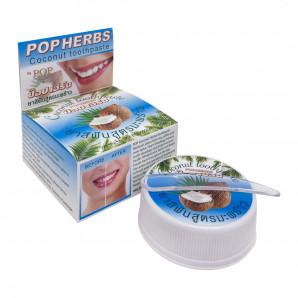 Зубная паста с кокосом Rasyan 30г