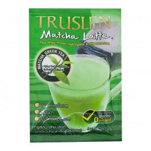 """Напиток на основе зеленого чая """"Матча Латте"""" Truslen 1шт"""