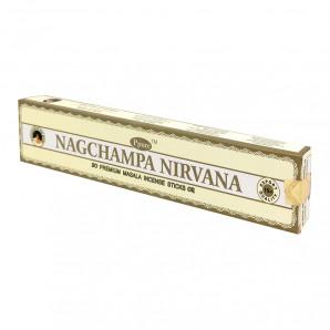 Благовоние NagChampa Nirvana 15г