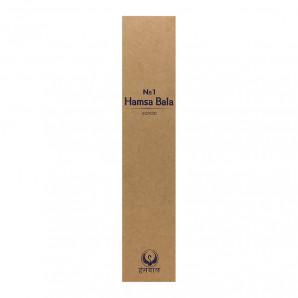 Благовоние №1 Лотос (Lotus incense sticks) Hamsa Bala | Хамса Бала 9шт
