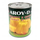 Джекфрут в сиропе (jackfruit) Aroy-D | Арой-Ди 565г
