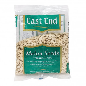 Семечки дыни (Melon Seeds) East End  | Ист Энд 100г