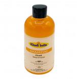 Шампунь для питания и укрепления волос с манго и папайей Khadi| Кади 300мл