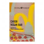 Кэроб абрикос, урбеч абрикосовый (carob) Royal Forest | Роял Форест 50г