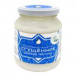Сгущенное соевое молоко VolkoMolko 250г