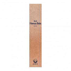 Благовоние №3 Роза (Rose incense sticks) Hamsa Bala | Хамса Бала 9шт