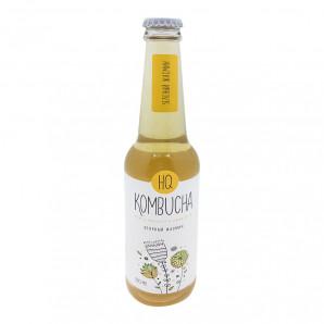 """Комбуча напиток """"Зеленый жасмин"""" HQ Kombucha 330мл"""