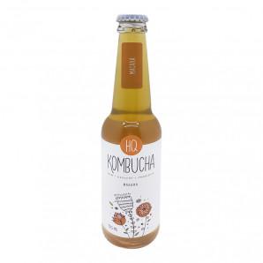 Комбуча напиток (kombucha) Масала HQ   ЭйчКью 330мл