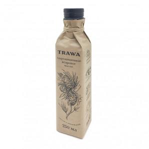 Масло сыродавленное кедровое TRAWA 250мл