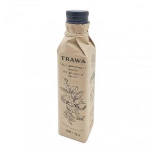 Масло сыродавленное из грецкого ореха TRAWA 250мл