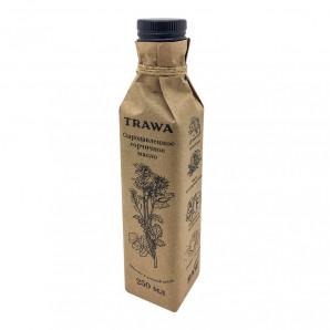 Масло сыродавленное горчичное TRAWA 250мл