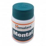 Ментат (Mentat) для улучшения работы мозга Himalaya 60 кап.