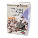 Готовый завтрак из полбы Хлопья шоколадные ВАСТЭКО | VASTECO 200г