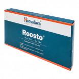 Реосто (Reosto) Средство для укрепления костной ткани Himalaya 60 таб