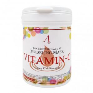 Альгинатная маска с витамином С Anskin 240г