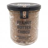 Арахисовая паста с шоколадом (peanut butter) Arahis Project | Арахис Проджект 200г