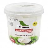 Майонезный соус на соевом молоке 350г