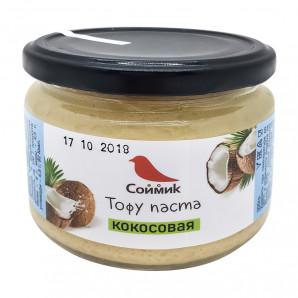 Тофу-паста кокосовая 300г