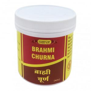 Брами Порошок (Brahmi Churna, Vyas Pharma) 100г