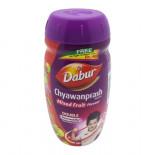 Чаванпраш с фруктами (chawanprash) для иммунитета Dabur | Дабур 500г