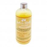 Шампунь Для роста волос с шафраном и базиликом Indian Khadi 300мл
