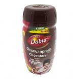 Чаванпраш с шоколадом Дабур Dabur 450г