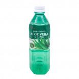 Напиток Алоэ Вера пластик 500мл
