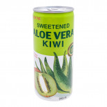 "Напиток Алоэ Вера со вкусом Киви ""Lotte"" 240мл"