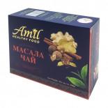 Чай Масала | Tea masala с Корицей и Гвоздикой 100г