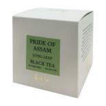 Чай Ассам черный крупный лист Bharat Bazaar 100г