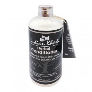 Кондиционер для волос Оздоравливающий шикакай и мед Indian Khadi 300мл
