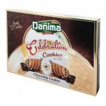 Печенье индийское c шоколадом Danima 300г
