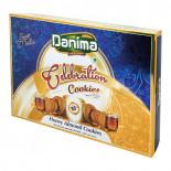 Печенье индийское c миндалем и мёдом Danima 300г