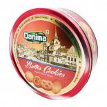 Печенье индийское сливочное Danima 340г