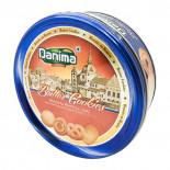 Печенье индийское сливочное Danima 114г