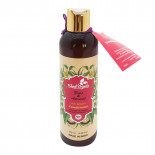Кондиционер для волос Стимуляция роста с розой и абрикосом Khadi Organic 250мл