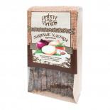 Льняные хлебцы с луком Ecotopia | Экотопия 120г