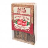 Хлебцы льняные томатные 120г