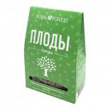 Кэроб (плоды рожкового дерева) измельченный (carob) Royal Forest | Роял Форест 100г