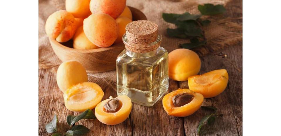 Абрикосовое масло - польза и применение