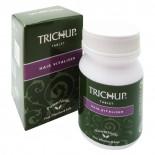 Тричуп (Trichup Hair Nourisher) против выпадения волос 60 таб.