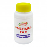 Дашмул (Dashmul) общеукрепляющее средство 100 таб