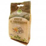 Цукаты из топинамбура без сахара на фруктозе 100г