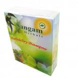 Шампунь сухой травяной Сангам 100г