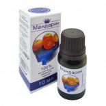 Масло эфирное Мандарин 100% 10мл