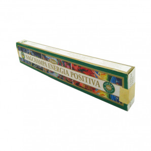 Благовоние Энергия позитива (Energia Positiva incense sticks) Ppure | Пипьюр 15г