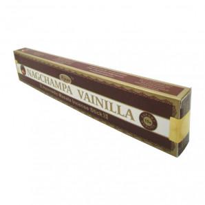 Благовоние Ваниль (Vainilla incense sticks) Ppure | Пипьюр 15г