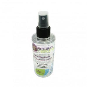 Дезодорант-спрей минеральный 100% натуральный Arcana Natura 140мл